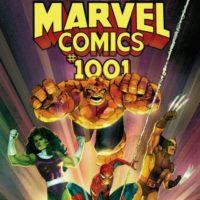 Marvel/DC News 10K