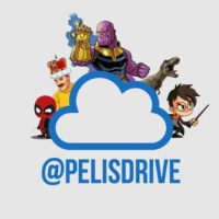 Movies x Google Drive Latin