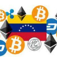 PayPal y Crypto Venezuela
