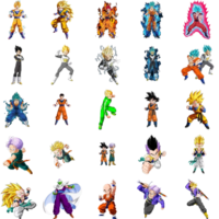 Dragon Ball Super - Official Pack