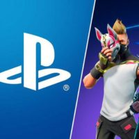 Fortnite & PSN account