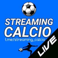 STREAMING FOOTBALL - LIVE SERIE A