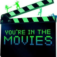 Telegram movies II